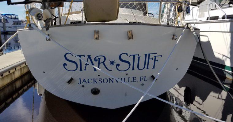 A Major Milestone: Star Stuff is Paid Off!